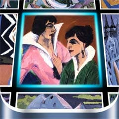 Art App Best Of Kirchner is Released For iOS