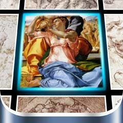 Art App Best Of Michelangelo is Released For iOS