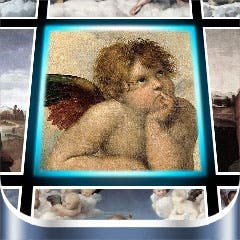 Art App Best Of Raphael is Released For iOS