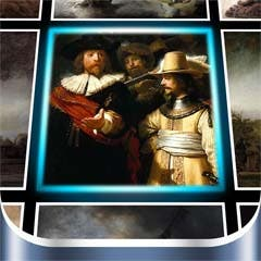 Art App Best Of Rembrandt is Released For iOS
