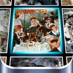 Art App Best Of Renoir is Released For iOS
