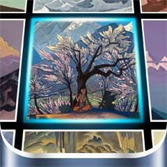 Art App Best Of Roerich is Released For iOS
