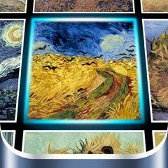 Art App Best Of Van Gogh is Released For iOS