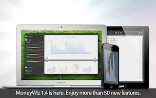 MoneyWiz 1.4 is here with more than 50 new features