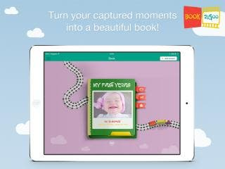 BookAgoo Debuts the First and Only Digital Book that Grows With a Child