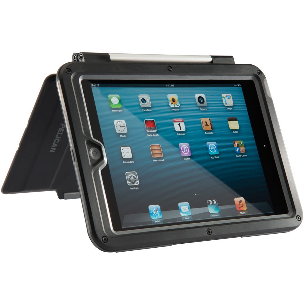 CES 2014: Pelican's Pro Vault for iPad Air, Winner of Best of CES Award