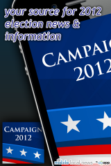 Campaign 2012 News App Available Via DoApp's Mobile Local News Platform