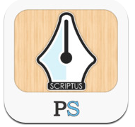 scriptus - quick and easy note taking with dropbox sync