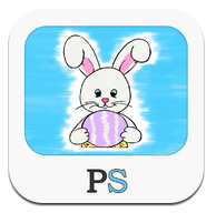 pictus Easter - kids coloring book for all ages