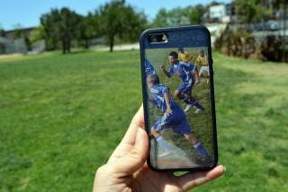 InterWorks Announces CaseMaker Pro: Create Customized iPhone 5/5s Cases with Your Own Interchangeable Photos, Magazines & Cut-outs – Great Father's Day Gift
