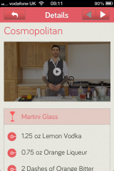 COCKTAILS MADE EASY FOR EVERYONE