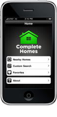 Popular App in US: 'Complete Homes' and 'Complete Rentals' Now Available Internationally