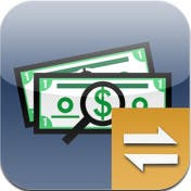 "Currency Banknotes iPhone App Takes Currency Converters to a ""Visual"" Level"