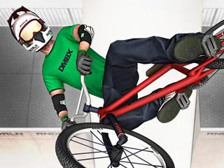 DMBX 2.5 – Mountain Bike and BMX game for iPhone®, iPod touch® and iPad® is NOW AVAILABLE
