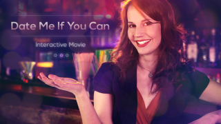 Date Me If You Can -- interactive movie on iOS