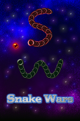 Snake Wars is now free for a limited time on the App Store