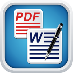 MindSpeak Software Announced Documents – Word Processor and Reader for Microsoft Office Version 5.4