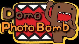 Viral Sensation Domo Explodes Onto the Digital Scene with New Photo Bomb App