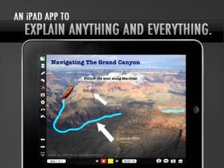 Explain Everything - Screen Recording, Annotation, Presentation & Multimedia Design App