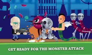 """Monster Killer – Shooter Mayhem"" – A Real War Zone on Android Devices"