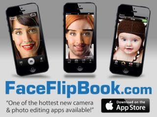 FaceFlipBook Releases Version 1.3 Update - New Features Added