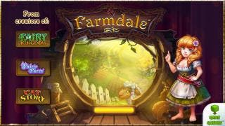 Farmdale - New Game with Amazing Graphics from Game Garden