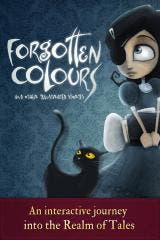 iPhone Release: Forgotten Colours - Interactive Edition - Release Info