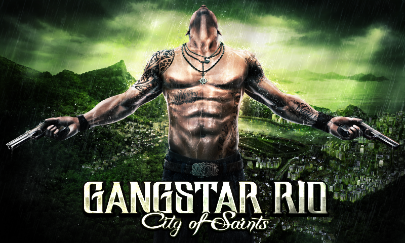 Game Centered: Gangstar Rio