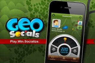 GeoSocials Injects 'Gamification' into Social Networking
