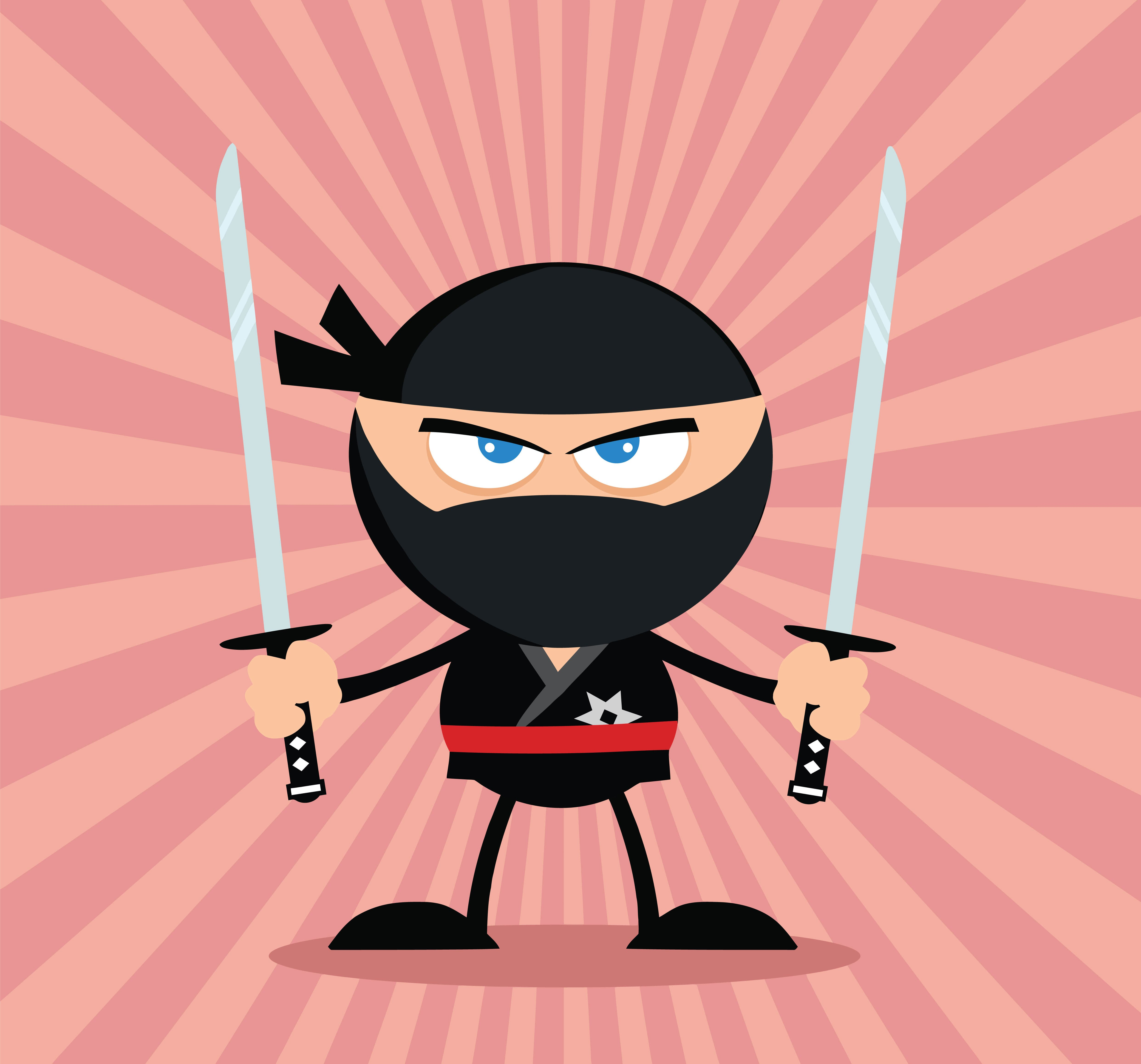 Get ready to become an iPhone ninja