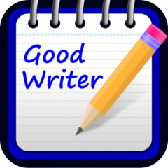 Masalasoft Announced GoodWriter 4 - Documents, Hand-Written Notes and PDF