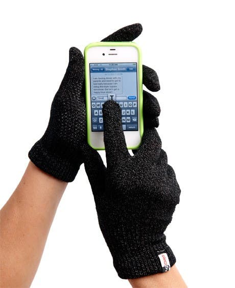 Cold Weather Gear: Don't let the chilly winds keep you from your iDevices!