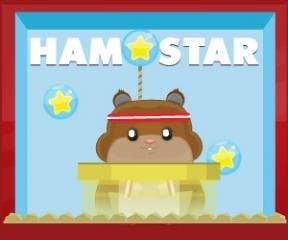 HamStar Live and FREE