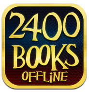 Home Library - 2400 Books Offline