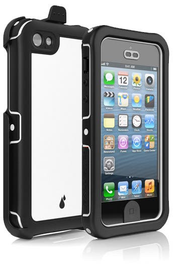 Best Waterproof iPhone Cases: Ballistic Hydra