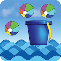 BucketCatch! - NEW FREE ADDICTIVE GAME FOR THE IPHONE