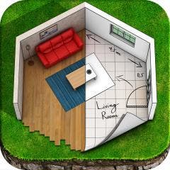 Keyplan 3D, a new app generation for architecture, home design and decoration, has arrived.