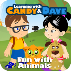 Have Fun Learning about Animals