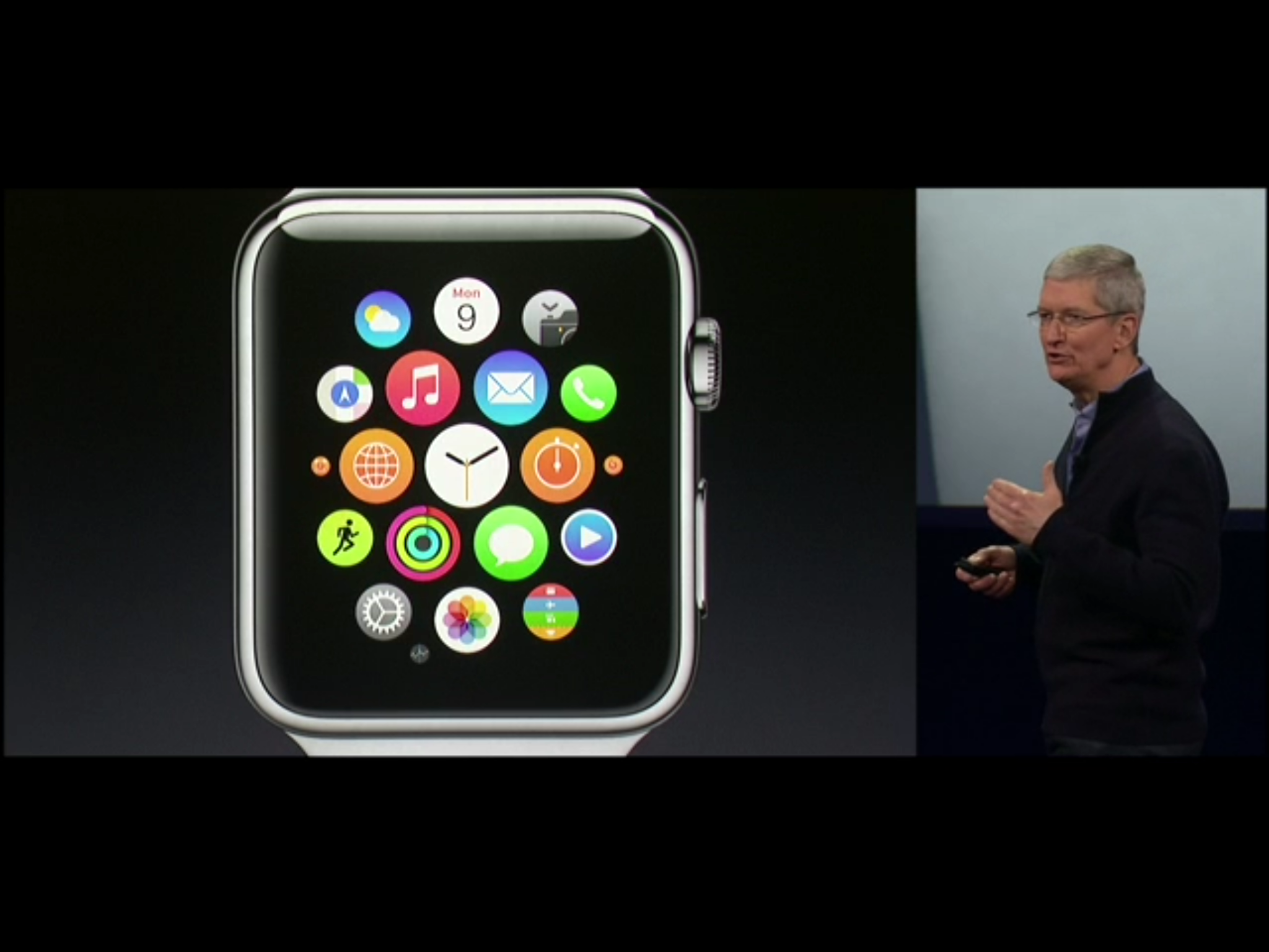 The Apple Watch: An Amazing Device, but Not for Me.