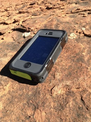 Siva's Reviews: Otterbox Armor