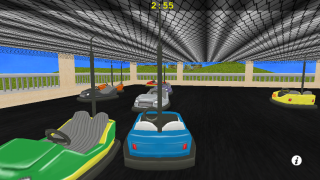 Bumper Car Mania just released