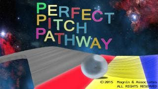 Perfect Pitch Pathway released for iOS
