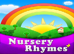 App for the Little Ones - 'Nursery Rhymes Teacher' Released for iPhone, iPad and iPod Touch