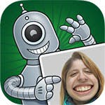 Parodizer app - camera-bot that makes parodies!