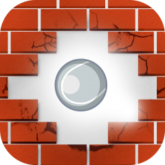 Bricks Monuments, a break out style game for iOS: Coming Soon
