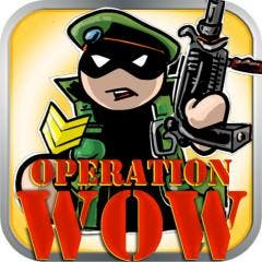 Operation Wow - A loving tribute of Operation Wolf