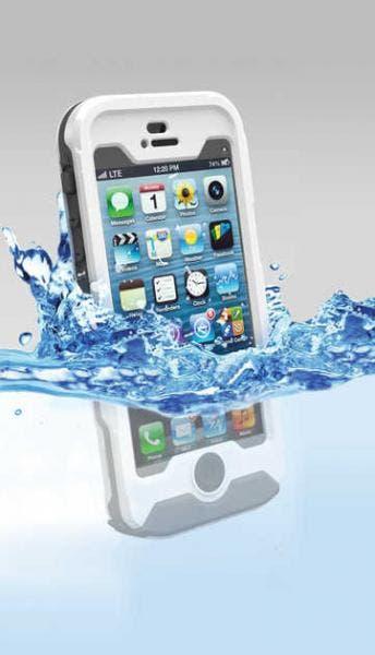 Best of CES 2013: Waterproof Cases