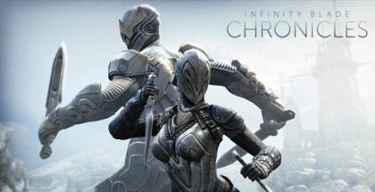 Infinity Blade Chronicles - The Movie