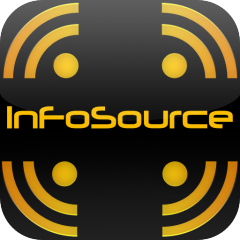 TapDownApps releases InfoSource for iOS - Active Information Monitoring