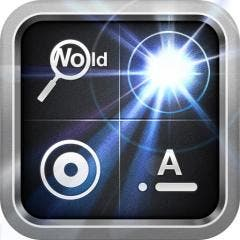 Flashlight 4 in 1 - Most versatile Flashlight in App Store